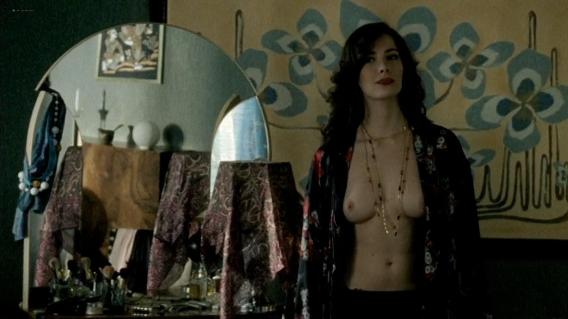 Daniela Virgilio nude sex - Romanzo criminale (IT-2008) s1 HD 1080p (11)