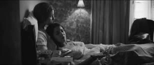 Esther Garrel nude brief side boob and Leïla Bekhti hot - L'astragale (FR-2015) HD 1080p