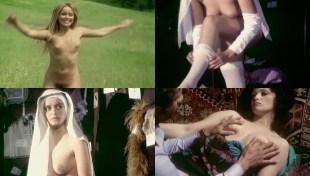 Gloria Guida nude bush and Femi Benussi nude- La novizia (IT-1975)