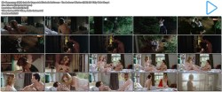 Isabelle Huppert nude butt and topless and Elizabeth McGovern hot - The Bedroom Window (1987) HD 720p Web-Dl (12)