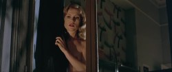 Isabelle Huppert nude butt and topless and Elizabeth McGovern hot - The Bedroom Window (1987) HD 720p Web-Dl (8)