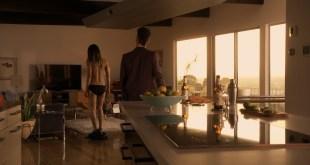 Jessica Szohr nude side boob and sex - Kingdom (2015) s02e02 HD 1080p (6)