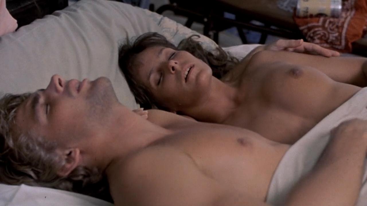 Kristi Somers nude bush, Darcy DeMoss nude others nude too - Hardbodies (1984) HD 720p WEB-DL (13)
