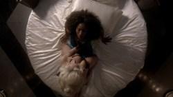 Lady Gaga and Angela Bassett hot lesbian sex and Naomi Campbell hot - American Horror Story (2015) s5e3 hd720-1080p (15)