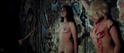 Lina Romay nude bush Monica Swinn & Anna Watican - Female Vampire (1973) HD 720p BluRay (1)