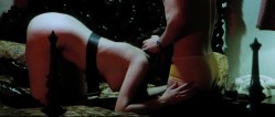Lina Romay nude bush Monica Swinn & Anna Watican - Female Vampire (1973) HD 720p BluRay (9)