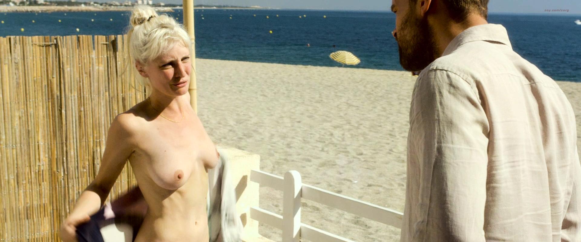 Nackt  Jeanne Rosa Kim Novak