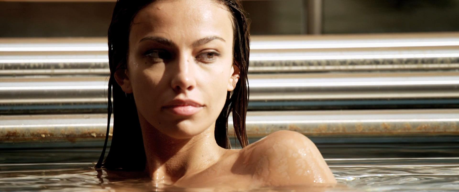 Madalina Diana Ghenea nude full frontal - Youth (IT-2015) HD 1080p (1)