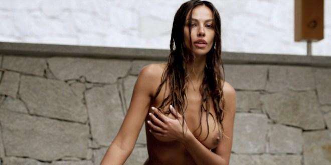 Madalina Diana Ghenea nude full frontal - Youth (IT-2015) HD 1080p (5)