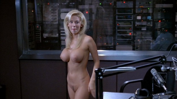 Melanie Good nude Jenna Jameson nude bush - Private Parts (1997) HD 720p Web-Dl (2)