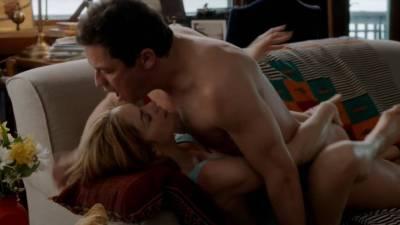 Ruth Wilson hot sex and sexy in bikini – The Affair (2015) s2e3 HD 720p (6)