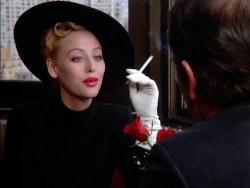 Virginia Madsen nude full frontal - Gotham (1988) (13)
