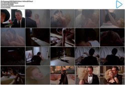 Virginia Madsen nude full frontal - Gotham (1988) (14)
