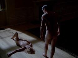 Virginia Madsen nude full frontal - Gotham (1988) (11)