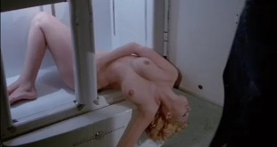 Virginia Madsen nude full frontal - Gotham (1988) (5)