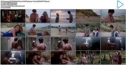 Virginia Madsen nude in the shower and Mariel Hemingway nude - Creator (1985) HDTV 720p (12)
