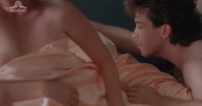 Lisa Niemi nude full frontal and Virginia Madsen hot - Slam Dance (1987) HDTV1080p (8)