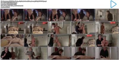 Lisa Niemi nude full frontal and Virginia Madsen hot - Slam Dance (1987) HDTV1080p (9)