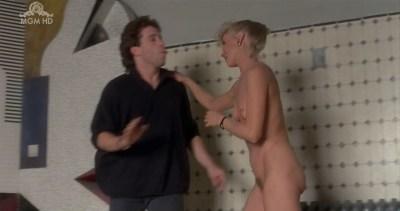 Lisa Niemi nude full frontal and Virginia Madsen hot - Slam Dance (1987) HDTV1080p (6)