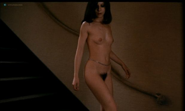 Annie Belle nude bush Martine Grimaud nude others nude too - Lips of Blood (FR-1975) HD 1080p BluRay (11)