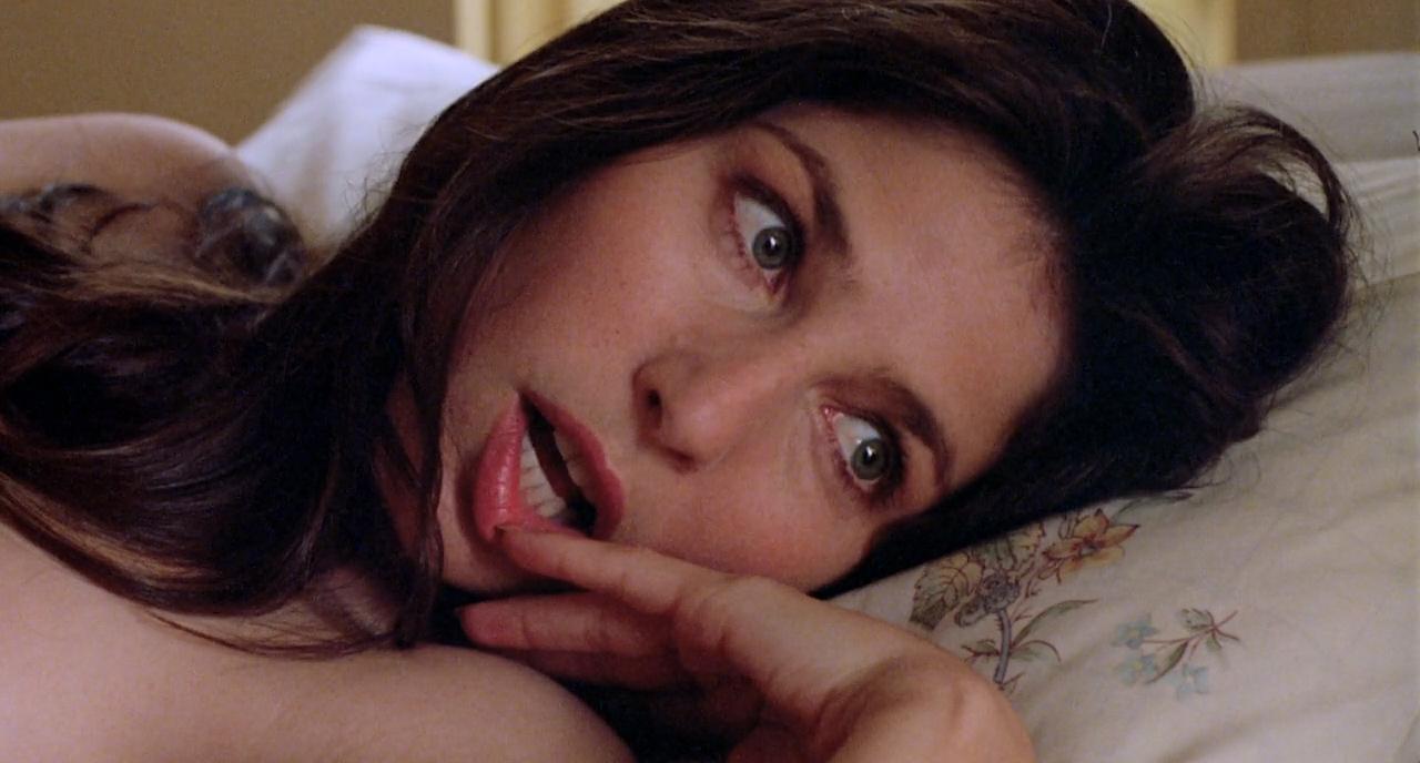 Catherine Keener nude topless - Living in Oblivion (1995) HD 720p (3)
