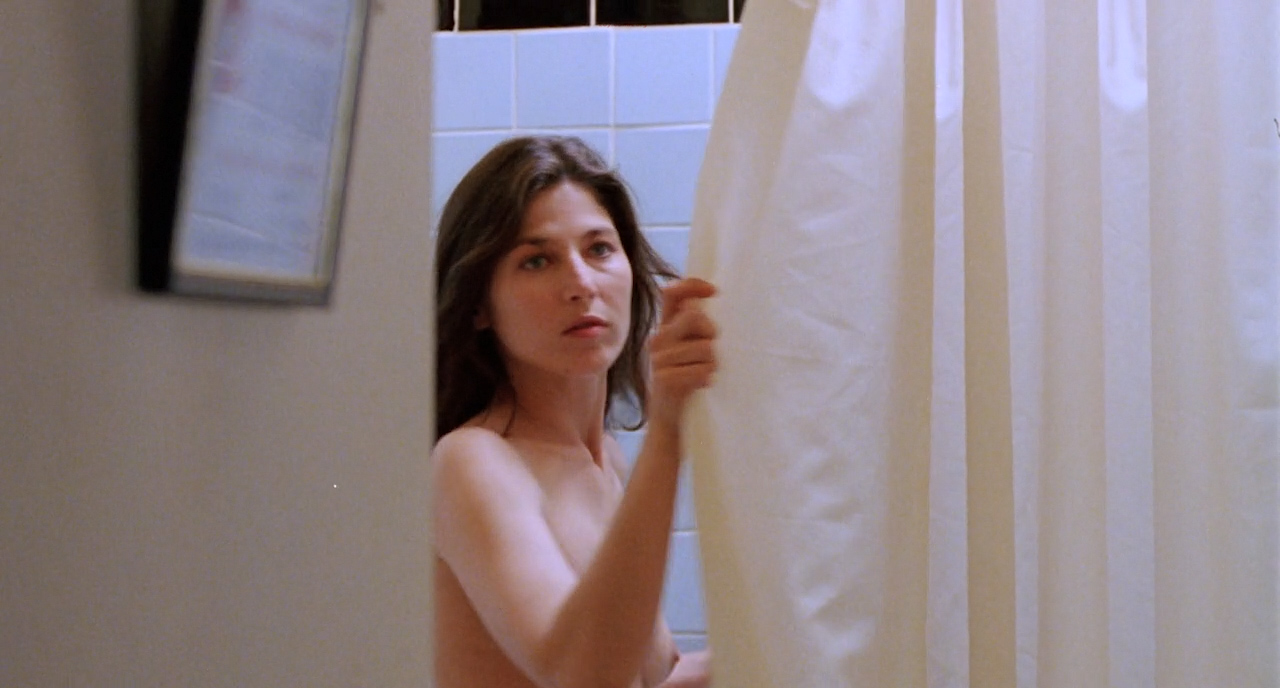 Catherine Keener nude topless - Living in Oblivion (1995) HD 720p (10)