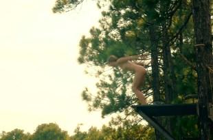 Christina Ricci nude skinny dipping – Z (2015) HD 1080p