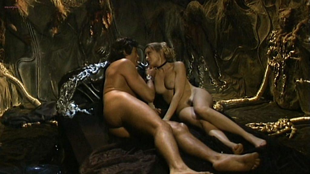 Dana Ceci nude full frontal others nude sex -Prive (IT-2002) HD720p (6)