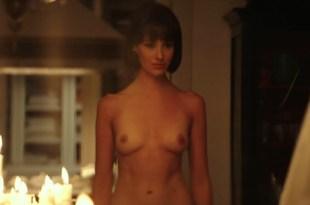 Daniela Virgilio nude topless – Vinodentro (IT-2013)