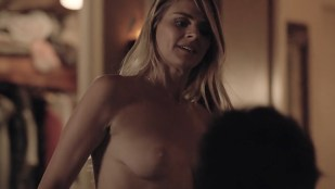 Eliza Coupe nude topless and butt - Casual (2015) s1e6 HD 1080p