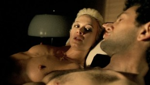 Giovanna Di Rauso nude and sex others nude - Romanzo Criminale (IT-2010) s2 HD 720p