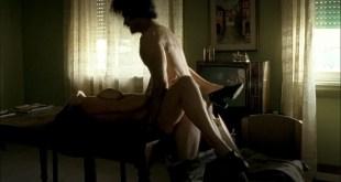 Greta Scarano nude sex Tiziana Buldini and Carolina Felline nude too - Romanzo criminale (IT-2008) s1 HD 720p (15)