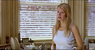 Gwyneth Paltrow hot bra and pokies - Proof (2005) HD 1080p BluRay (2)