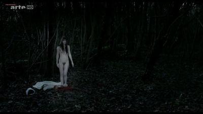 Judith Chemla nude full frontal - Miroir mon amour (FR-2012) HDTV 1080p (7)