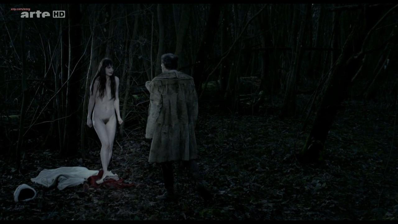 Judith Chemla nude full frontal - Miroir mon amour (FR-2012) HDTV 1080p (5)
