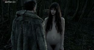 Judith Chemla nude full frontal - Miroir mon amour (FR-2012) HDTV 1080p (2)