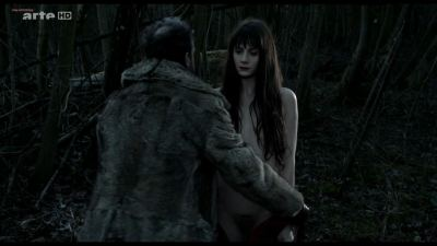 Judith Chemla nude full frontal - Miroir mon amour (FR-2012) HDTV 1080p (1)