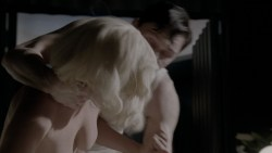 Lady Gaga nude sex doggy style Alexandra Daddario hot lesbian sex - American Horror Story s05e07 (2015) HD 1080p Web-Dl (4)