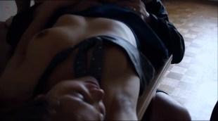 Lizzie Brocheré nude sex and Christine Armanger nude too - Do Me Love (FR-2011)