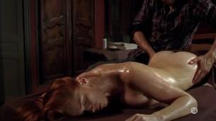 Marie Denarnaud nude topless and Audrey Fleurot nude butt - La vie en miettes (FR-2011) (3)