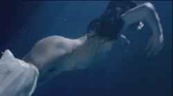 Marina Kalogirou nude bush skinny dipping Anna Mouglalis nude - Alithini zoi (GR-2004) (12)