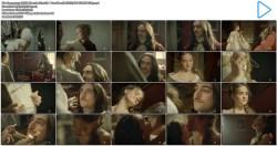 Noémie Schmidt nude topless and sex - Versailles (FR-2015) s1e3-4 HDTV 720p (7)
