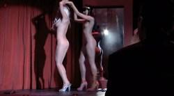 Paz de la Huerta nude bush Elena Simonova and Diana Baganova nude full frontal- X Femmes (2008) S1E1 (9)