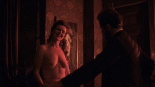 Rachel Annette Helson nude brief topless - The Knick (2015) s2e4 HD 720-1080p