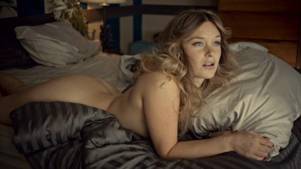 Rachel Keller nude butt and hot - Fargo (2015) S02E04 HD 1080p (8)