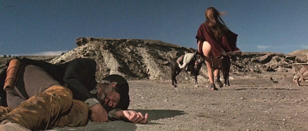 Raquel Welch hot butt and wet see through - Hannie Caulder (1972) HD 1080p BluRay (3)