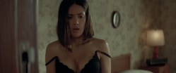 Salma Hayek hot bra and undies and Mindy Chris sex - Chain of Fools (2000) HD 1080p BluRay (12)