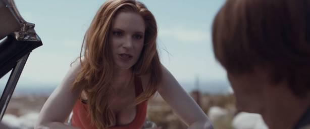 Tonya Kay nude topless Emily Lopato nude and Ellis Greer hot - Bastard (2015) HD 1080p (10)