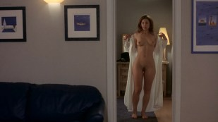 Alex Kingston nude bush and Holly Davidson nude butt - Essex Boys (UK-2000) HD720p Web-DL