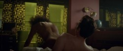 Alison Brie hot lingerie and butt in thong Amanda Peet hot - Sleeping with Other People (2015) HD 1080p (4)